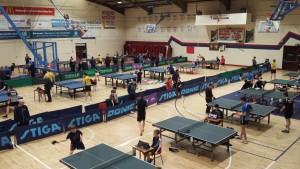 munster open 4