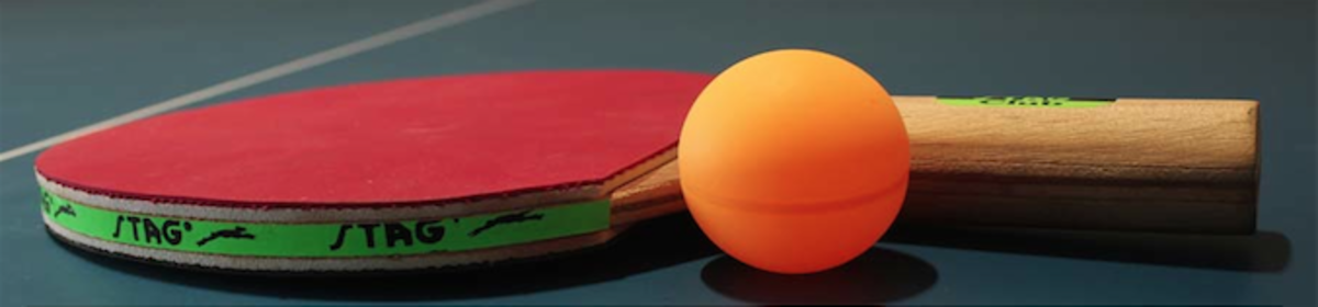 Beech Hill Table Tennis Club Cork